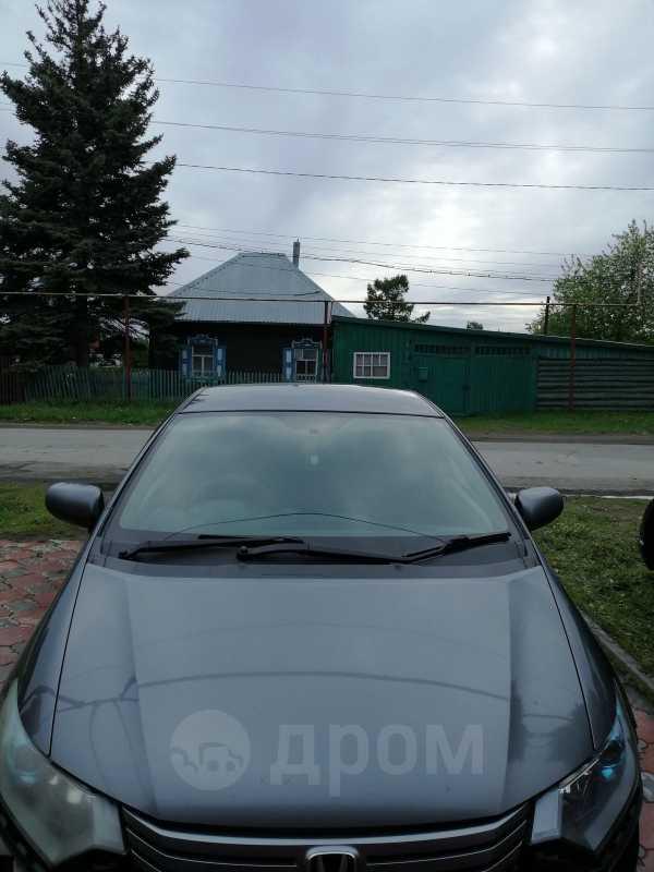 Honda Insight, 2009 год, 499 000 руб.
