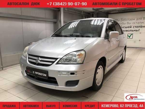 Suzuki Liana, 2007 год, 280 000 руб.