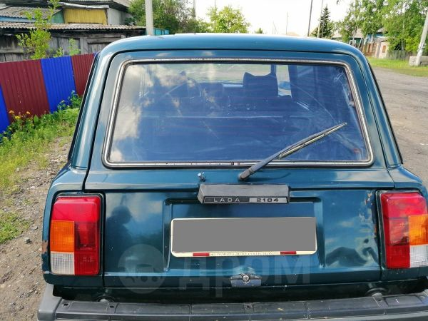 Лада 2104, 2009 год, 80 000 руб.