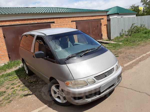 Toyota Estima Emina, 1998 год, 250 000 руб.
