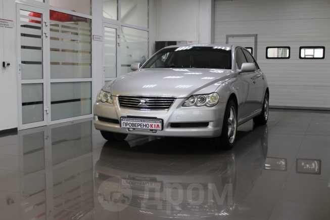 Toyota Mark X, 2005 год, 670 000 руб.