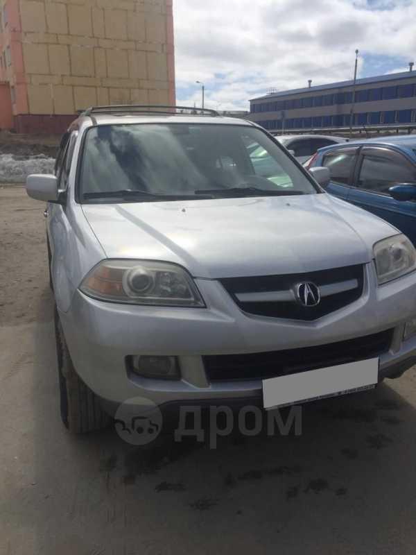 Acura MDX, 2004 год, 499 999 руб.