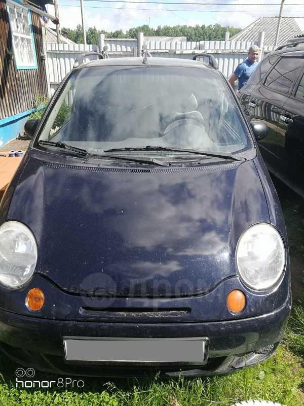 Daewoo Matiz, 2008 год, 65 000 руб.