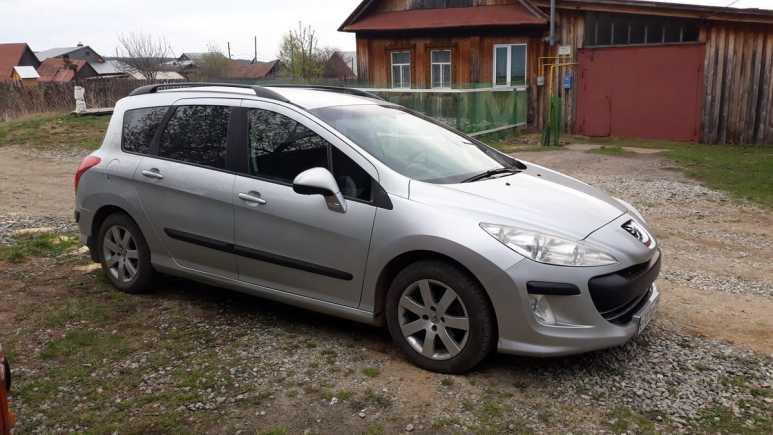 Peugeot 308, 2009 год, 368 000 руб.