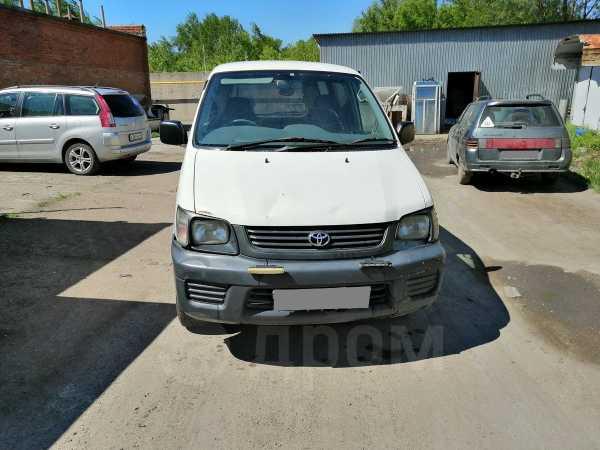 Toyota Lite Ace, 2001 год, 178 000 руб.