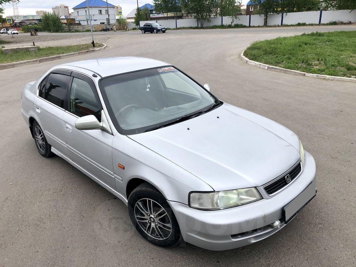 abea3e78f607 Авто Хонда Домани 2000 в Красноярске, комплектация 1.5 15E, бу ...