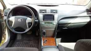 Бийск Toyota Camry 2007