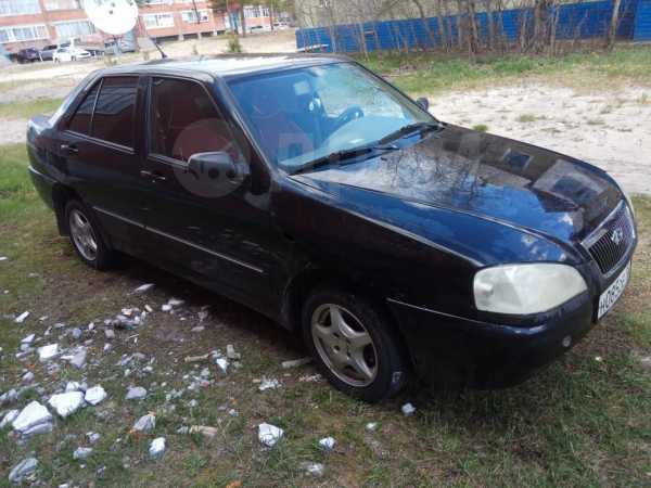Chery A11, 2008 год, 120 000 руб.