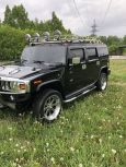 Hummer H2, 2004 год, 1 250 000 руб.