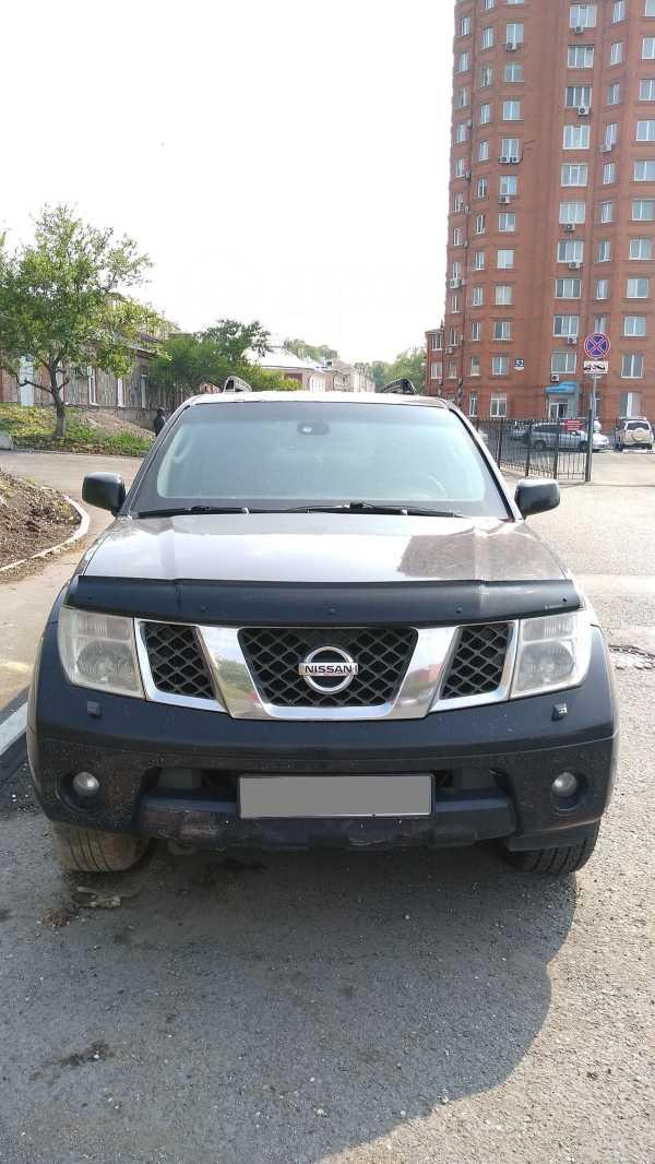 Nissan Pathfinder, 2005 год, 350 000 руб.
