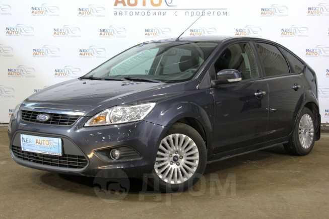 Ford Focus, 2011 год, 319 000 руб.