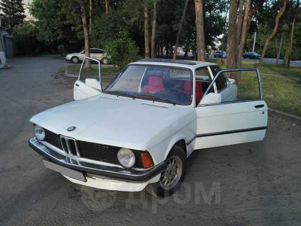 BMW 3-Series, 1982 год, 250 000 руб.