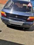Toyota Starlet, 1993 год, 60 000 руб.