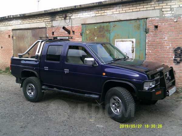 Nissan Datsun, 1996 год, 600 000 руб.