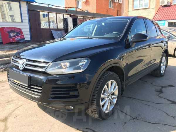 Volkswagen Touareg, 2011 год, 930 000 руб.