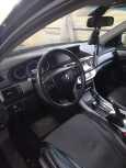 Honda Accord, 2013 год, 970 000 руб.