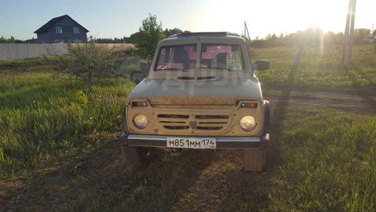 Лада 4x4 2121 Нива, 2002 год, 70 000 руб.