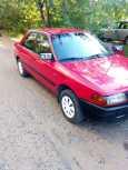 Mazda 323, 1990 год, 125 000 руб.