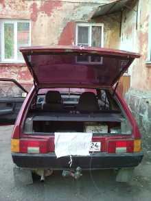 Красноярск 2108 1990