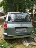 Hyundai Matrix, 2005 год, 200 000 руб.