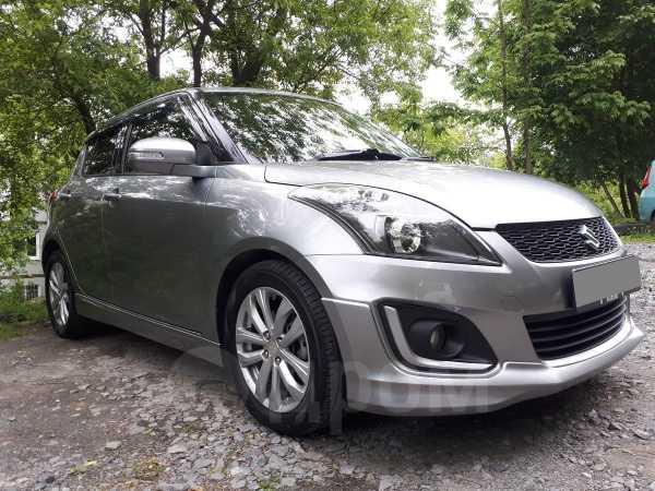 Suzuki Swift, 2013 год, 545 000 руб.
