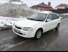 Елизово Familia S-Wagon