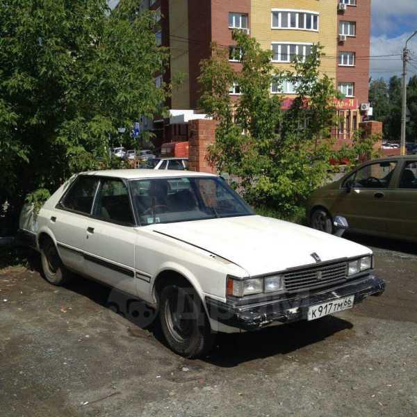 Toyota Cresta, 1984 год, 50 000 руб.