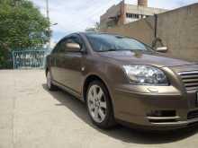 Астрахань Avensis 2006