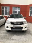 Toyota Hilux Surf, 2013 год, 1 280 000 руб.