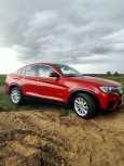 BMW X4, 2014 год, 2 150 000 руб.
