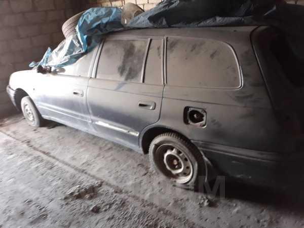 Toyota Caldina, 1993 год, 25 000 руб.