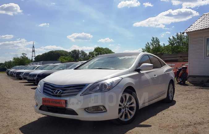 Hyundai Grandeur, 2013 год, 1 029 000 руб.