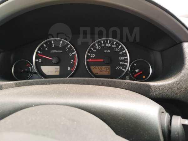 Nissan Pathfinder, 2005 год, 490 000 руб.