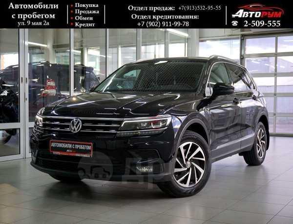 Volkswagen Tiguan, 2018 год, 1 467 000 руб.