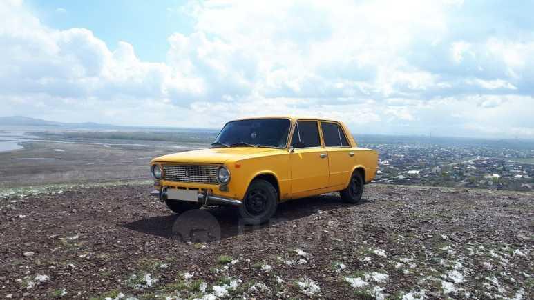 Лада 2101, 1973 год, 37 000 руб.