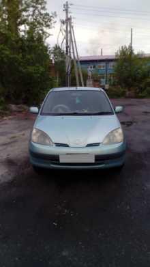 Анжеро-Судженск Prius 1999