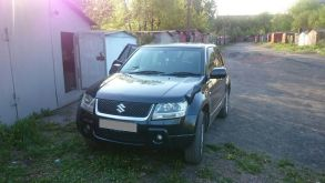 Новокузнецк Suzuki Escudo 2005