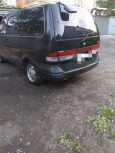 Nissan Largo, 1996 год, 130 000 руб.
