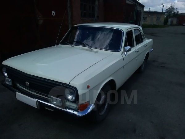 ГАЗ 24 Волга, 1985 год, 143 000 руб.