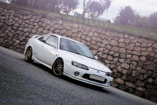 Toyota Sprinter Trueno, 1999 год, 300 000 руб.