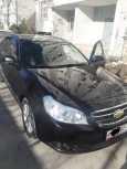 Chevrolet Epica, 2009 год, 435 000 руб.