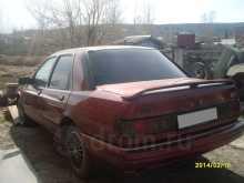 Новокузнецк Sierra 1992