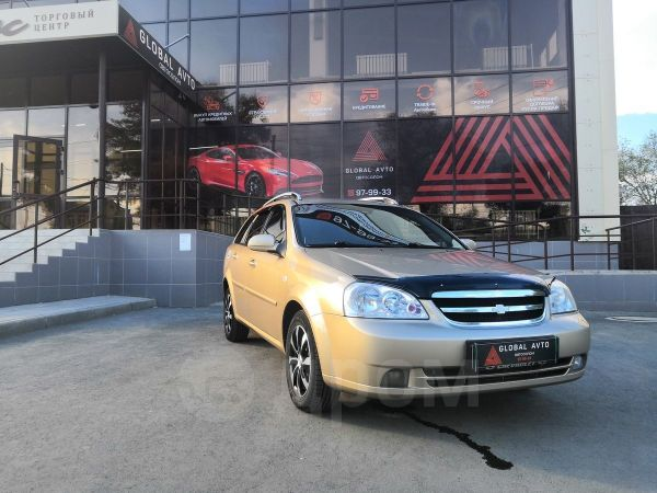 Chevrolet Lacetti, 2009 год, 378 000 руб.