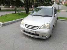 Хабаровск Aerio 2005