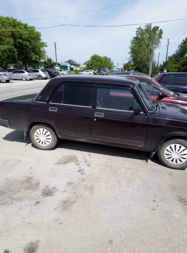Лада 2107, 2008 год, 57 000 руб.