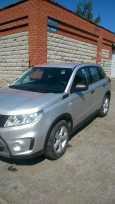 Suzuki Vitara, 2015 год, 910 000 руб.