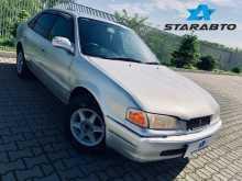 Владивосток Sprinter 1997
