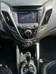 Hyundai Veloster, 2012 год, 680 000 руб.