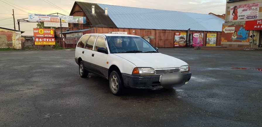 Nissan Avenir, 1995 год, 67 000 руб.