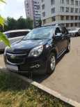 Chevrolet Equinox, 2012 год, 825 000 руб.